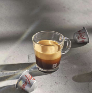 NESPRESSO 奈斯派索 重度烘培 尼加拉瓜卡姆普利达精制咖啡 10颗