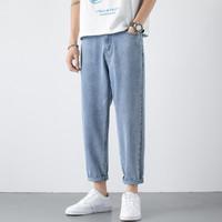 JEANSWEST 真维斯 JY-11-181205-302TL 男士牛仔裤
