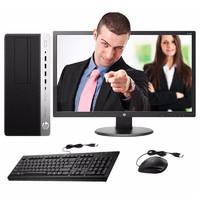 HP 惠普 ProDesk 480 Pro G6 MT 商用台式机