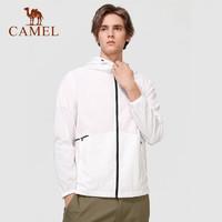CAMEL 骆驼 A1S21O8166 中性皮肤衣
