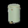MR.Bin 麦桶桶 垃圾桶 9L 罗马复古绿