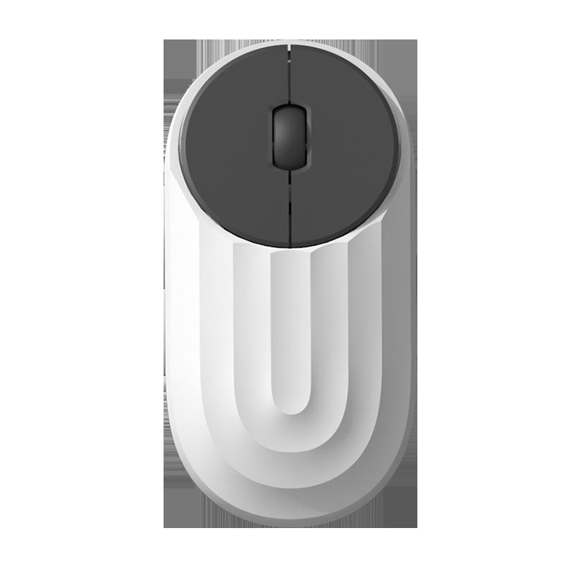JINGUI 今贵 静音无线鼠标 2.4g 电池版