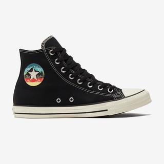 CONVERSE 匡威 官方 All Star高帮复古休闲鞋男女街头运动鞋170927C