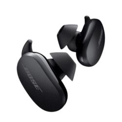 BOSE 博士 QuietComfort Earbuds 入耳式真无线蓝牙耳机 黑色