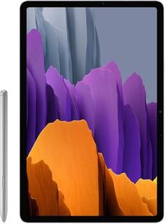 SAMSUNG 三星 Galaxy Tab S7 Wi-Fi 笔记本电脑,神秘银-128 GB