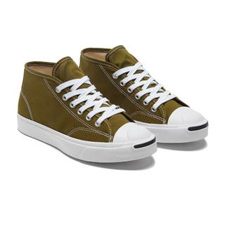 CONVERSE 匡威 Jack Purcell 168521C 女款运动帆布鞋