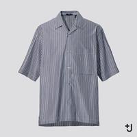 UNIQLO 优衣库 UQ440468000 男士衬衫
