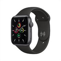 6日0点:Apple 苹果 Watch SE 智能手表 GPS款 44mm