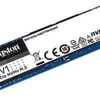 Kingston 金士顿 NV1 NVMe PCIe SSD 1TB 固态硬盘
