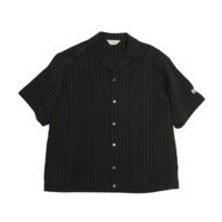 JieDa 男士短袖衬衫 21S-SH06-C