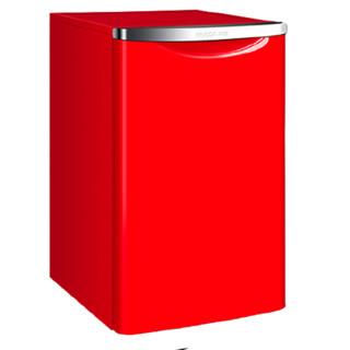 东宝 BC-72R 直冷单门冰箱 72L 红色