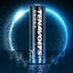 NANFU 南孚 可充电 电池 5号4节 套装 1.5V