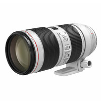 Canon 佳能 EF 70-200mm F2.8 L IS III USM 远摄变焦镜头 佳能EF卡口 77mm