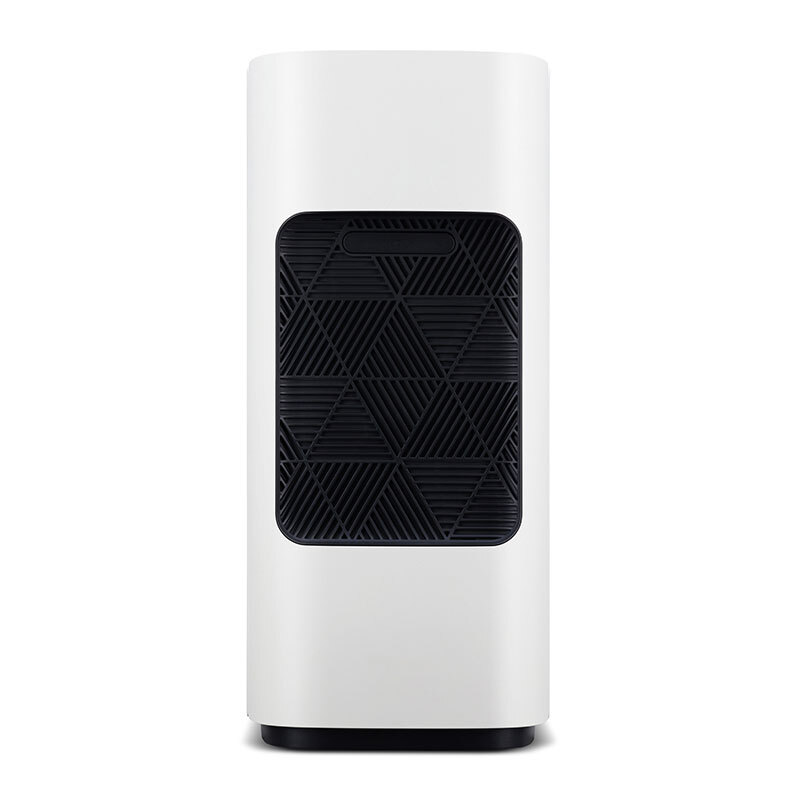 acer 宏碁 ConceptD 500 台式机 白色(酷睿i7-9700、RTX 2060 6G、16GB、512GB SSD+1TB HDD、风冷)