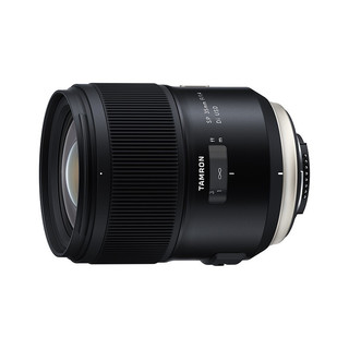 TAMRON 腾龙 SP 35mm F1.4 USD 标准定焦镜头 尼康卡口 72mm