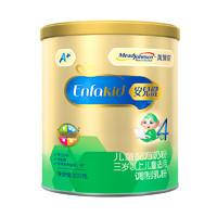 MeadJohnson Nutrition 美赞臣 安儿健系列 儿童奶粉 国产版 4段 900g