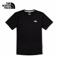 THE NORTH FACE 北面 4NCR 男款速干T恤