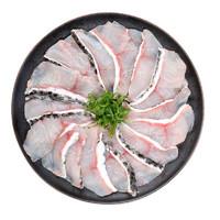 WENS 温氏 国产黑鱼片  250g