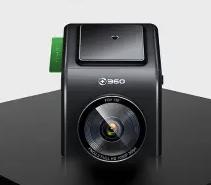 360 G380 行车记录仪 标配+不帯内存卡