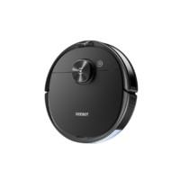 微信端:ECOVACS 科沃斯 N8 PRO DLN11黑色扫地机器人