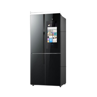 VIOMI 云米 BCD-446WGLA 风冷十字对开门式冰箱 446L
