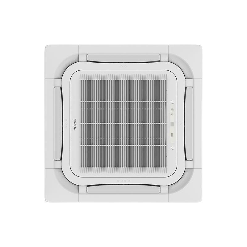 GREE 格力 KFR-120TW/(12550S)NhCa-2 中央空调 5匹