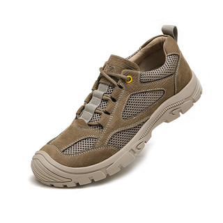 CAMEL 骆驼 A122396252 男士休闲鞋
