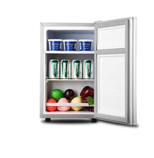 YZJM 扬佳 BCD-118 直冷双门冰箱 118L