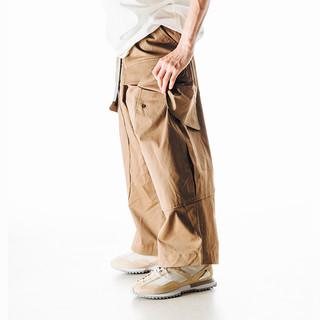 FLOAT 男士休闲长裤 F21C033PA