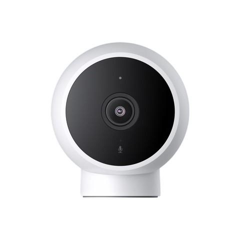 MI 小米 JIA 米家 2K智能摄像头 300万像素 红外 白色