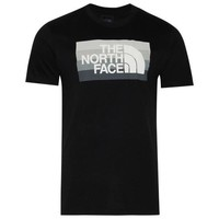 THE NORTH FACE 北面 男士户外T恤