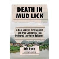 《Death in Mud Lick 死在泥里克》(精装)