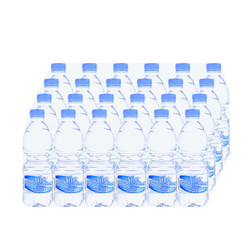 Boneau 巴马铂泉 饮用天然泉水 500ml*24瓶/箱