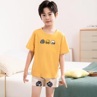 Miiow 猫人 IP联名款 儿童睡衣