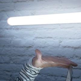 PHILIPS 飞利浦 led长条护眼台灯 中性光 3.4w