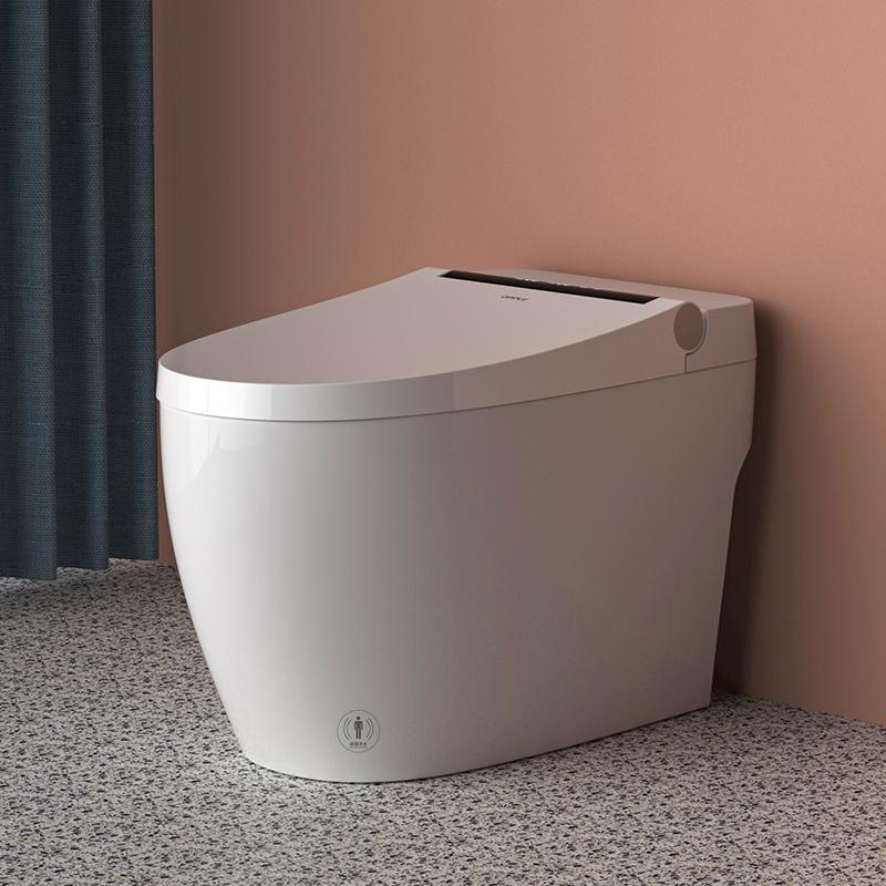 24日10点 : OPPLE 欧普照明 全自动一体式智能马桶 基础款