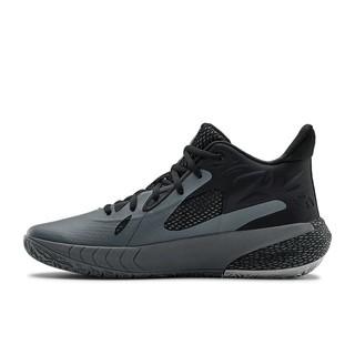 UNDER ARMOUR 安德玛 官方UA HOVR Havoc 3男女篮球鞋3023088