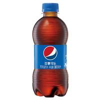 pepsi 百事 可乐 汽水 300ml*12瓶