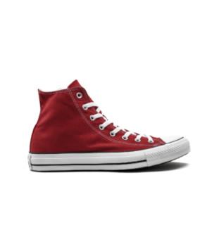 CONVERSE 匡威 Chuck Taylor All Star系列 中性运动帆布鞋 101013 红色 35