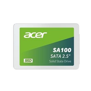 acer 宏碁 SA100 SATA3.0 固态硬盘 120GB
