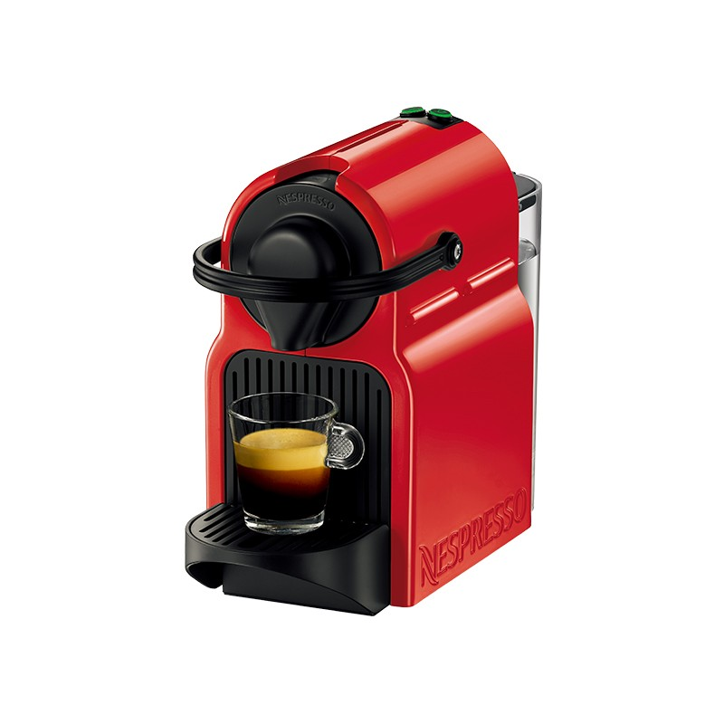 NESPRESSO 奈斯派索 Inissia 系列 C40 胶囊咖啡机