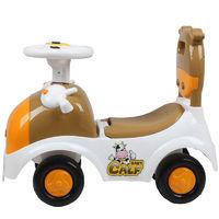 LIVING STONES 活石 HT-5517 儿童扭扭车 卡布奇诺