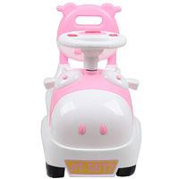 LIVING STONES 活石 HT-5517 儿童扭扭车 公主粉