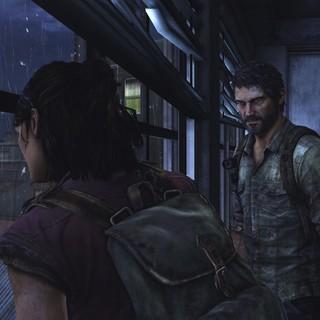 SONY 索尼 重制《最后的我们》主机游戏
