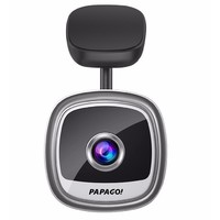 PAPAGO 趴趴狗 Q18 行车记录仪 单镜头
