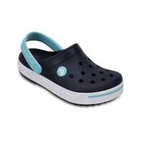 Crocs 卡骆驰 儿童沙滩洞洞鞋