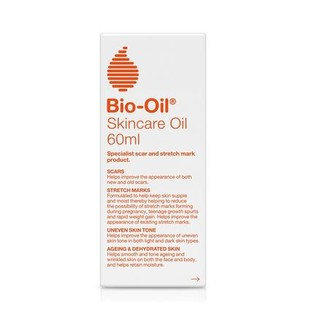 Bio-Oil 百洛 护肤油 60ml