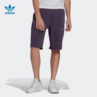 阿迪达斯官网adidas 三叶草 男装运动短裤GL6153 GL6154 GL6155