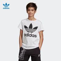 adidas 阿迪达斯 DV2904 大童款运动短袖
