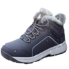 足力健 男士高筒雪地靴 ZLJ20603 深灰色 42